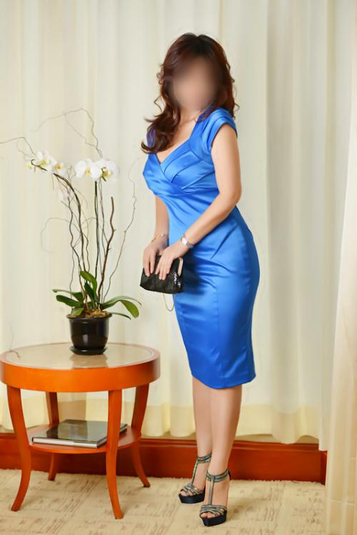 Follada High Class Escort Hong Kong-7053