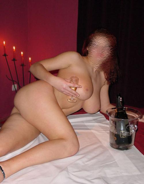 erotic massage real escort