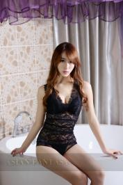 Lindsay - Hot Asian Escorts London