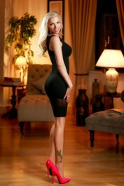 Local Escorts Agency