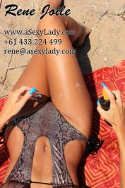 Rene Joile - Bisexual Escort, Escorts.cm call girl, DP Escorts.cm Escorts – Double Penetration Sex