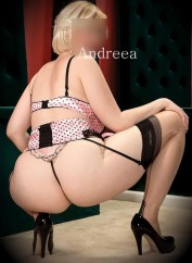 Andrea, Escorts.cm call girl