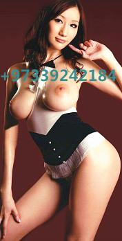 New escort enjoy with you amazing time