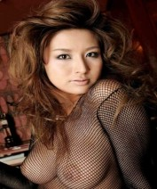 Korean Escort Kara in HK