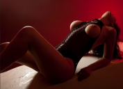 Anna Deluxe, Escorts.cm call girl