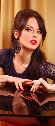 Betty, Escorts.cm call girl