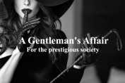 A Gentleman -s Affair