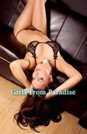 lux escort in doha
