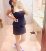 Angel Indian Escort in Singapore