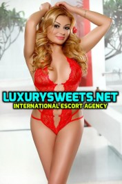 LUXURY SWEETS TIFANY