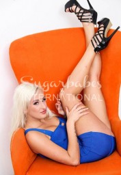 XXX Daisy Lee 8th-17th Oct