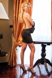 Michelle, Escorts.cm escort